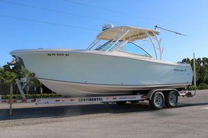 Used Sailfish 275 DC275 DC Other Boat For Sale