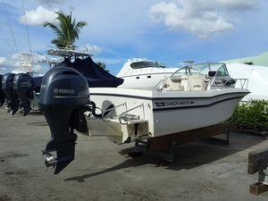 Used Grady-White Seafarer 228GSeafarer 228G Walkaround Fishing Boat For Sale