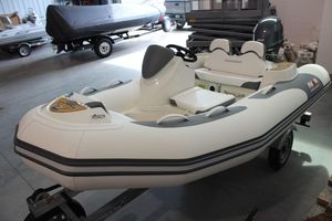 New Avon Seasport 360 DL NEO 40HP IN Stock Rigid Sports Inflatable Boat For Sale
