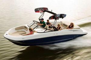 New Bayliner VR6 Bowrider I/O Bowrider Boat For Sale