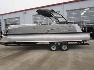New Princecraft Vogue 25 XT Pontoon Boat For Sale