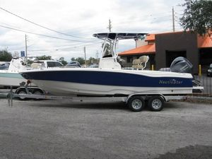 New Nauticstar 231 Hybrid Center Console Fishing Boat For Sale