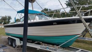 Used Lyman Biscayne 24 Antique and Classic Boat For Sale