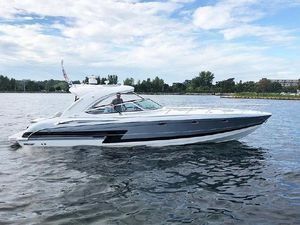 New Formula 400 Super Sport Motor Yacht For Sale