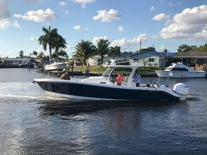 Used Edgewater 370 Center Console Center Console Fishing Boat For Sale