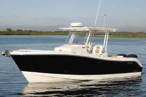 New Edgewater 280cc Center Console Fishing Boat For Sale
