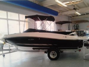 Used Sea Ray 190 Sport High Performance Boat For Sale