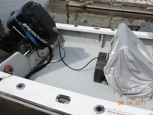 Used Tracker 175 Pro Team Center Console Fishing Boat For Sale