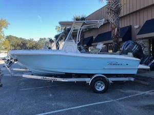 New Pioneer Islander 202 Center Console Fishing Boat For Sale