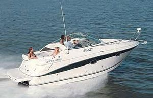 Used Four Winns Vista 248 Cruiser Boat For Sale