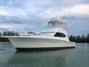 Used Riviera 42 Flybridge Motor Yacht For Sale