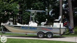 Used Blue Wave 2200 Deluxe Pro Bay Boat For Sale