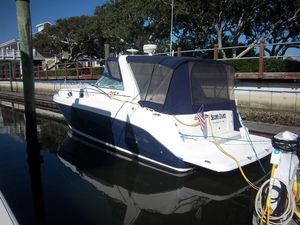 Used Rinker 342 Fiesta Vee Motor Yacht For Sale