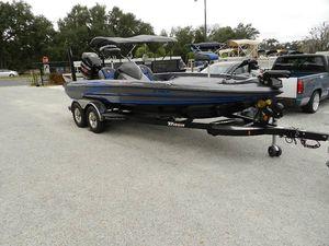 Used Triton TRX PatriotTRX Patriot Bass Boat For Sale