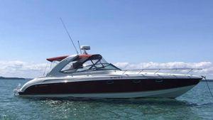 Used Formula 370 Super Sport370 Super Sport Cruiser Boat For Sale