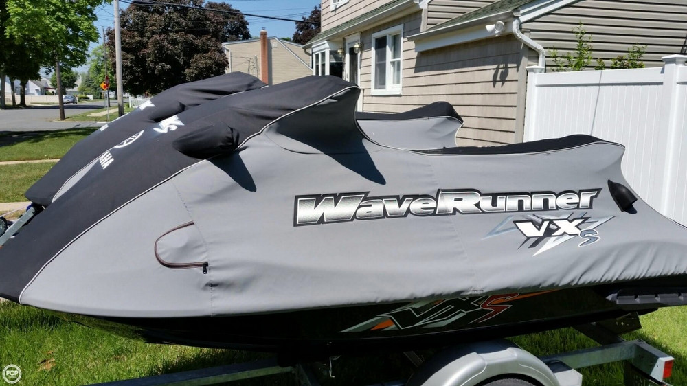 2012 used yamaha vxs personal watercraft for sale. Black Bedroom Furniture Sets. Home Design Ideas