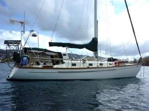 Used Soverel 41 Cutter Cruiser Sailboat For Sale