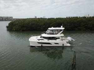 Used Aquila 44 Power Catamaran Other Boat For Sale