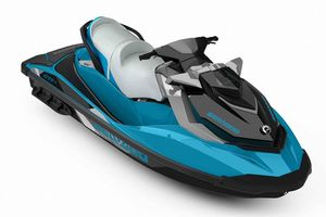 New Sea-Doo GTI SE High Performance Boat For Sale