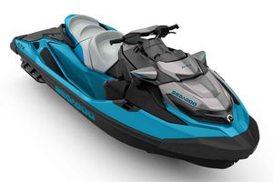 New Sea-Doo GTX 155 High Performance Boat For Sale