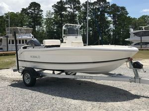 Used Robalo R160 Center Console Fishing Boat For Sale