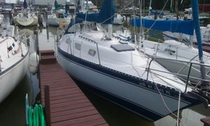 Used Hughes 31 Racer and Cruiser Sailboat For Sale