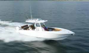 New Fountain 34 Center Console Center Console Fishing Boat For Sale