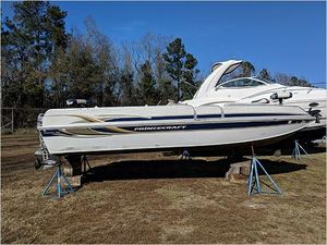 Used Princecraft Ventura 221 Bowrider Boat For Sale