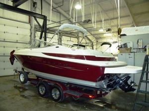 Used Maxum 2300 SR2300 SR Bowrider Boat For Sale