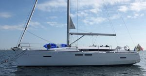 Used Jeanneau 409 Cruiser Sailboat For Sale