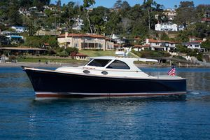 Used San Juan 38 Cruiser Boat For Sale