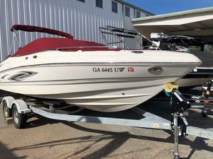 Used Chaparral 210 SSI Bowrider Boat For Sale