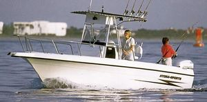 Used Hydra-Sports 230 Seahorse CC Center Console Fishing Boat For Sale