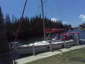 Used Jeanneau 47 Sun Kiss Cruiser Sailboat For Sale