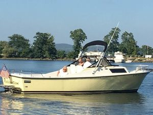 Used Omega 25 Cruiser Boat For Sale