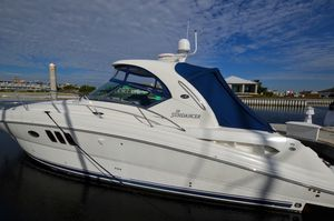 Used Sea Ray 380 Sundancer Cruiser Boat For Sale