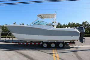 New World Cat 295DC295DC Other Boat For Sale