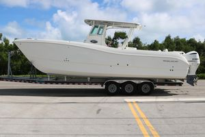 New World Cat 320CC320CC Other Boat For Sale