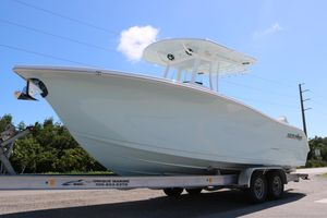 New Sea Pro 259 CC259 CC Center Console Fishing Boat For Sale