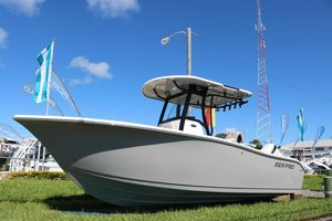 New Sea Pro 239 CC239 CC Center Console Fishing Boat For Sale