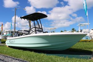 New Robalo 206206 Center Console Fishing Boat For Sale