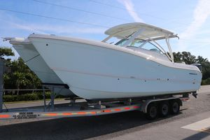 New World Cat 296 DC296 DC Other Boat For Sale