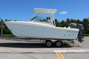 New World Cat 230DC230DC Other Boat For Sale