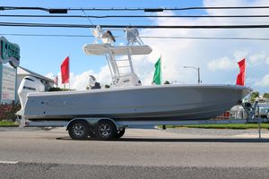 New Robalo 246 SD246 SD Center Console Fishing Boat For Sale