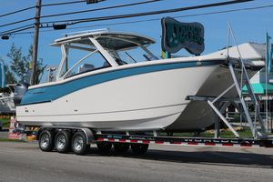 New World Cat 280DC280DC Other Boat For Sale