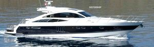 Used Princess V 65 Cruiser Boat For Sale