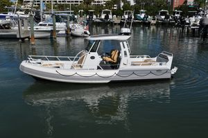 New Rib 23 Diesel Tender Boat For Sale
