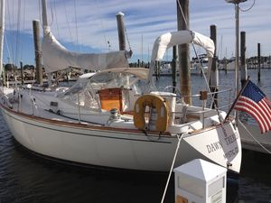 Used Tartan 37 Racer and Cruiser Sailboat For Sale