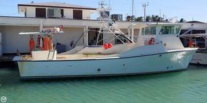 Used Torres 43 Crabber Boat For Sale