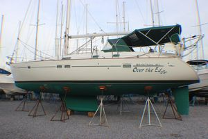 Used Beneteau 411 Cruiser Sailboat For Sale